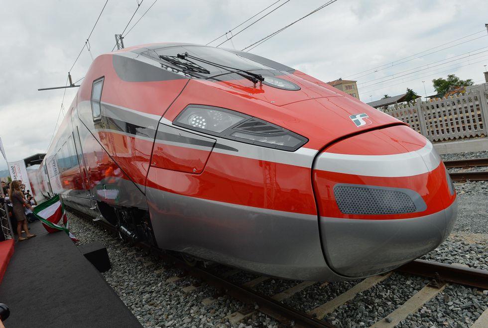 L'Autorità dei trasporti prepara l'assalto al treno