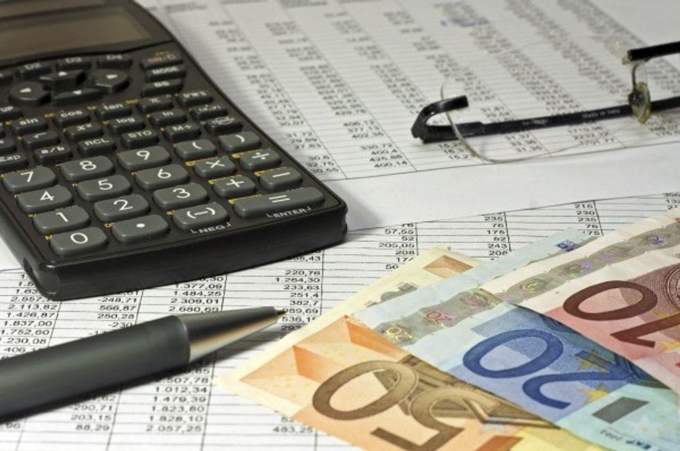 Tutte le tasse del 2014 - Imprese