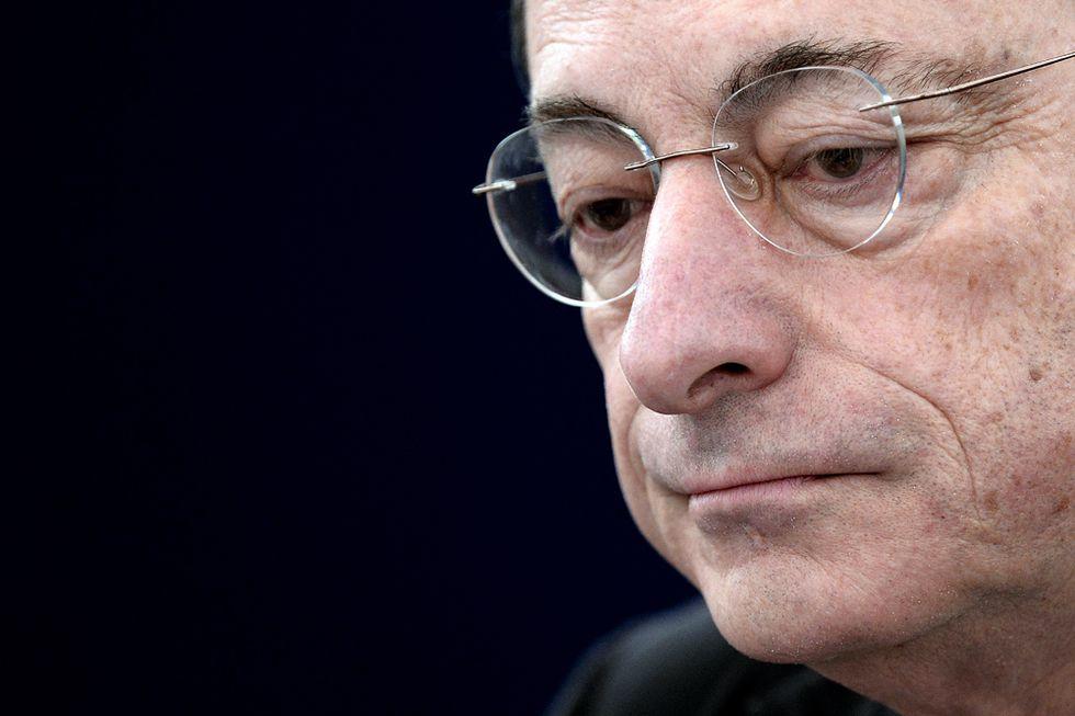 Euro si, euro no: il 2013 dell'Europa