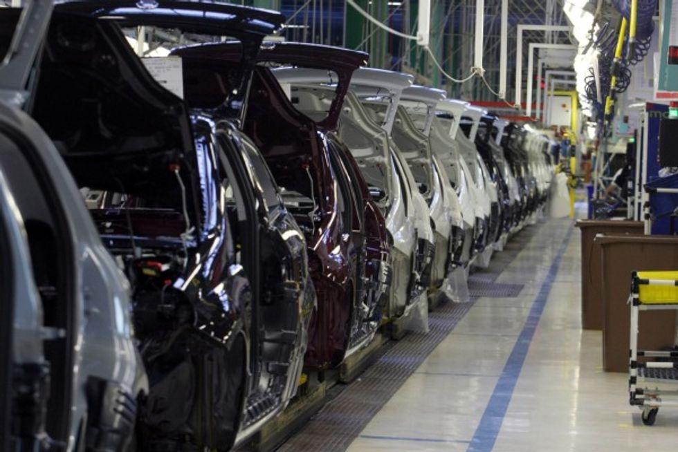 Fiat-Chrysler, cosa cambia per l'Italia