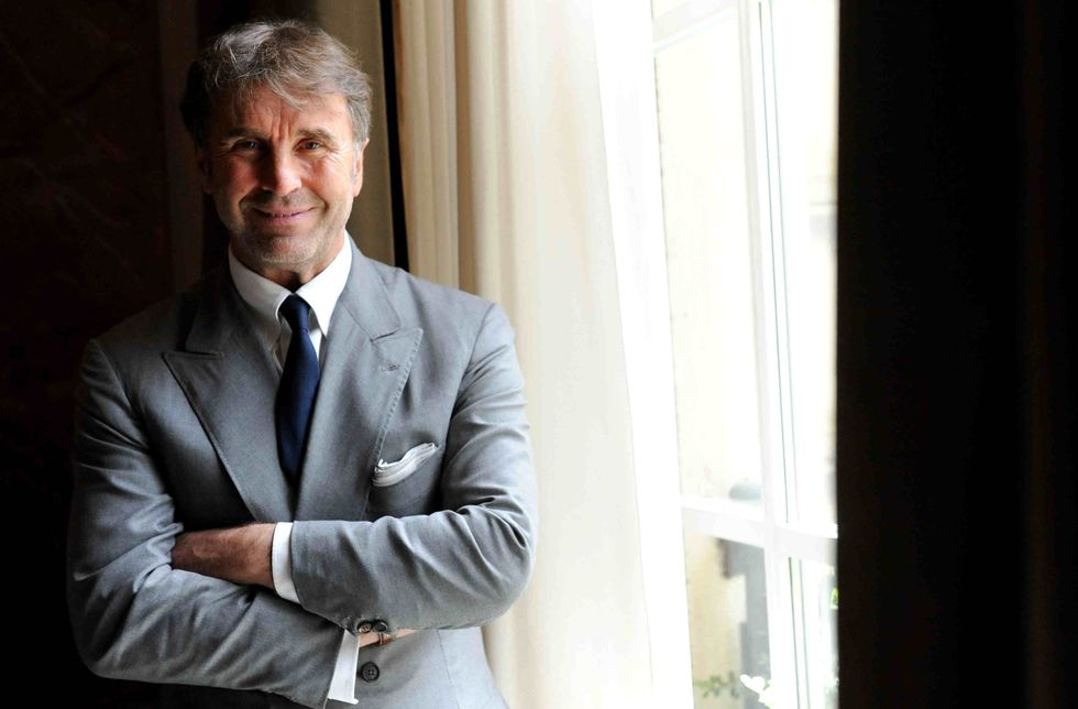 Brunello Cucinelli: dal cachemire all'abito maschile per far crescere il business