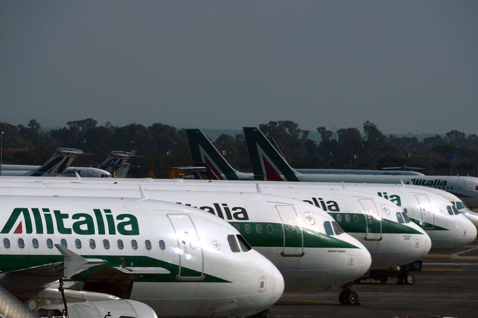 Alitalia-Etihad, le quattro condizioni degli emiratini