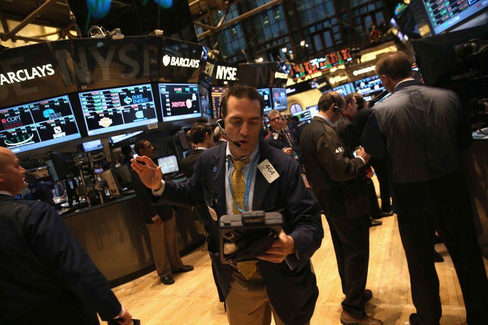 Borse: 16 eventi improbabili ma possibili nel 2016