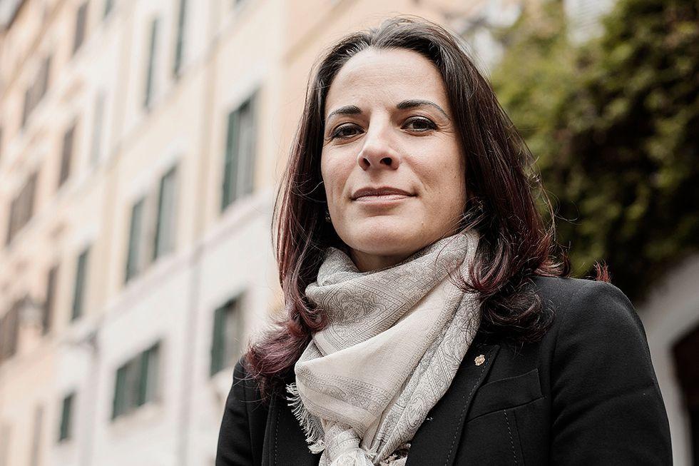 """Antonella Mansi: Profumo mi ha sottovalutato. """"Ora quando parlo mi ascolteranno"""""""
