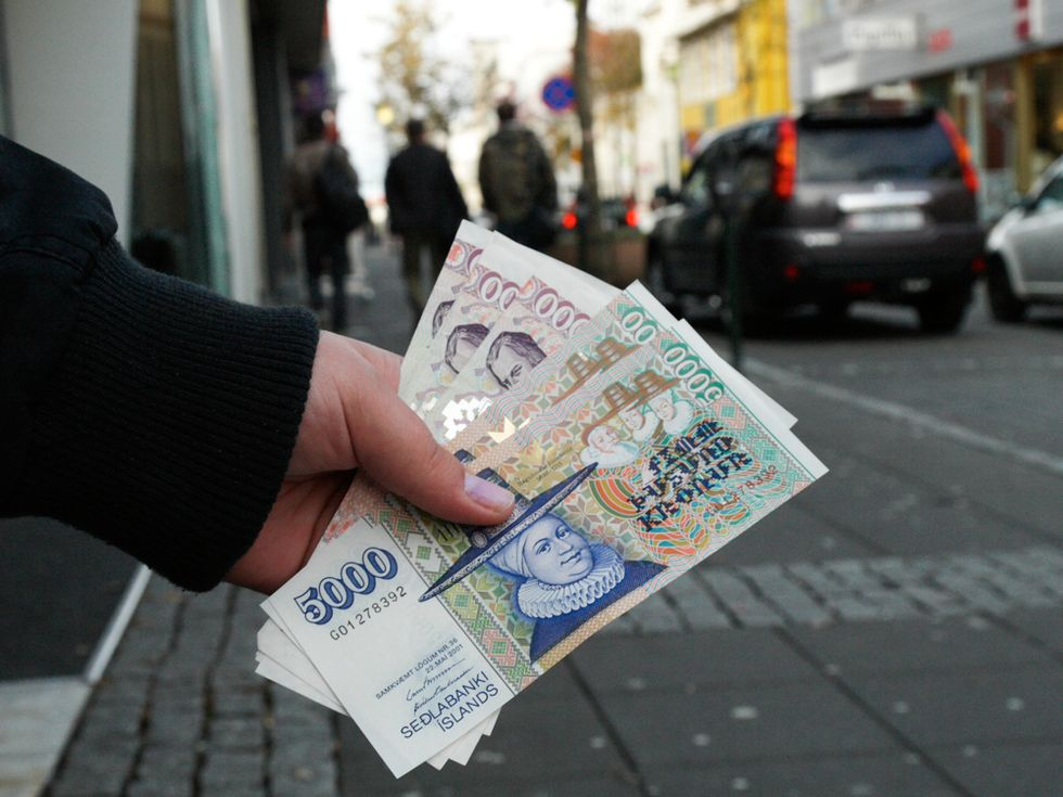 Come uscire dalla crisi senza austerità: il caso Islanda