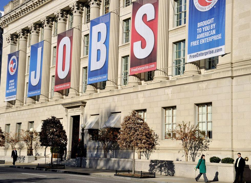 Disoccupazione in Usa ferma al 5%