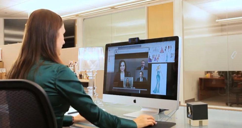 5 consigli per affrontare un colloquio di lavoro (in video-chat)