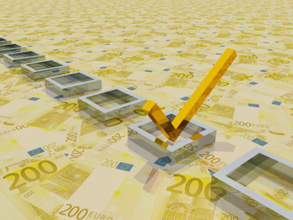 Panorama: gli italiani dicono sì all'euro ma basta con l'austerità