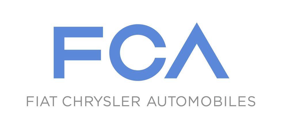 Addio Fiat, dalla fusione con Chrysler nasce FCA