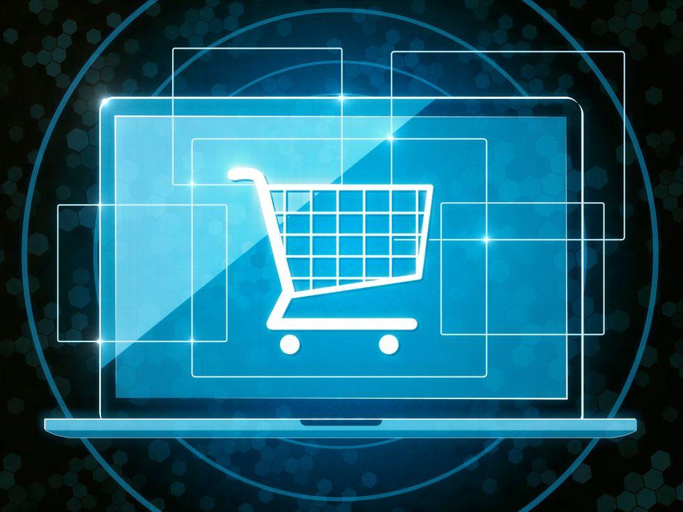 Continua la crescita dell'eCommerce in Italia
