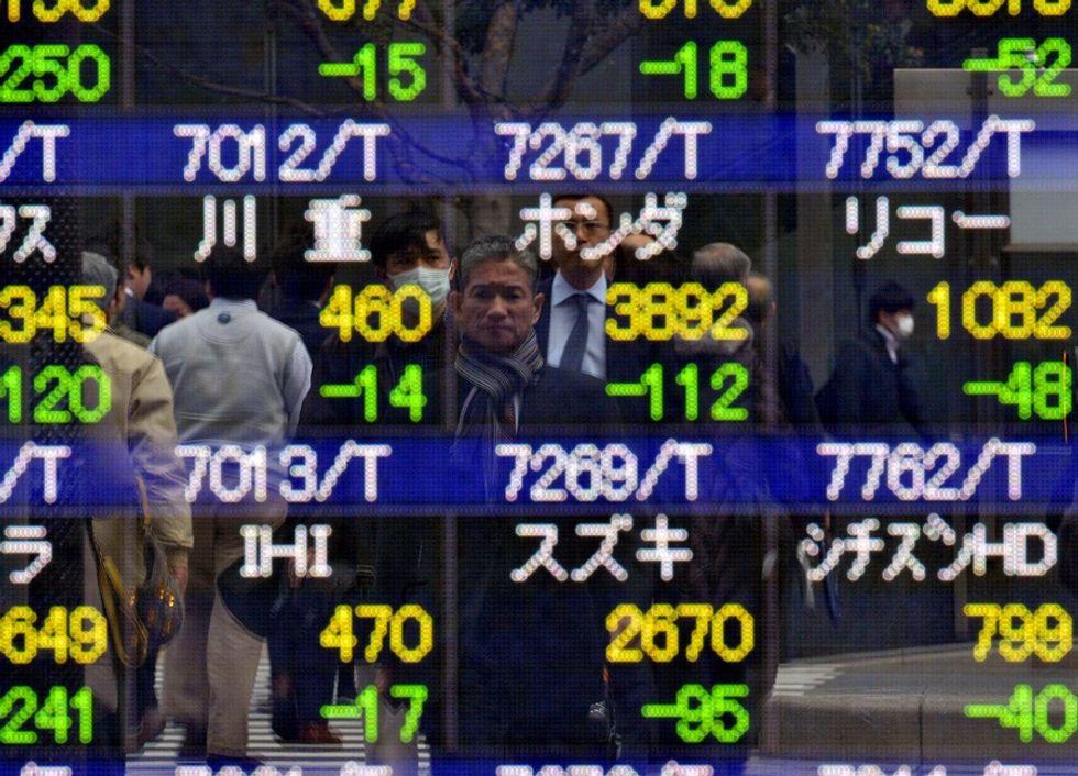 Borse asiatiche: cosa succede se la Fed taglia gli stimoli
