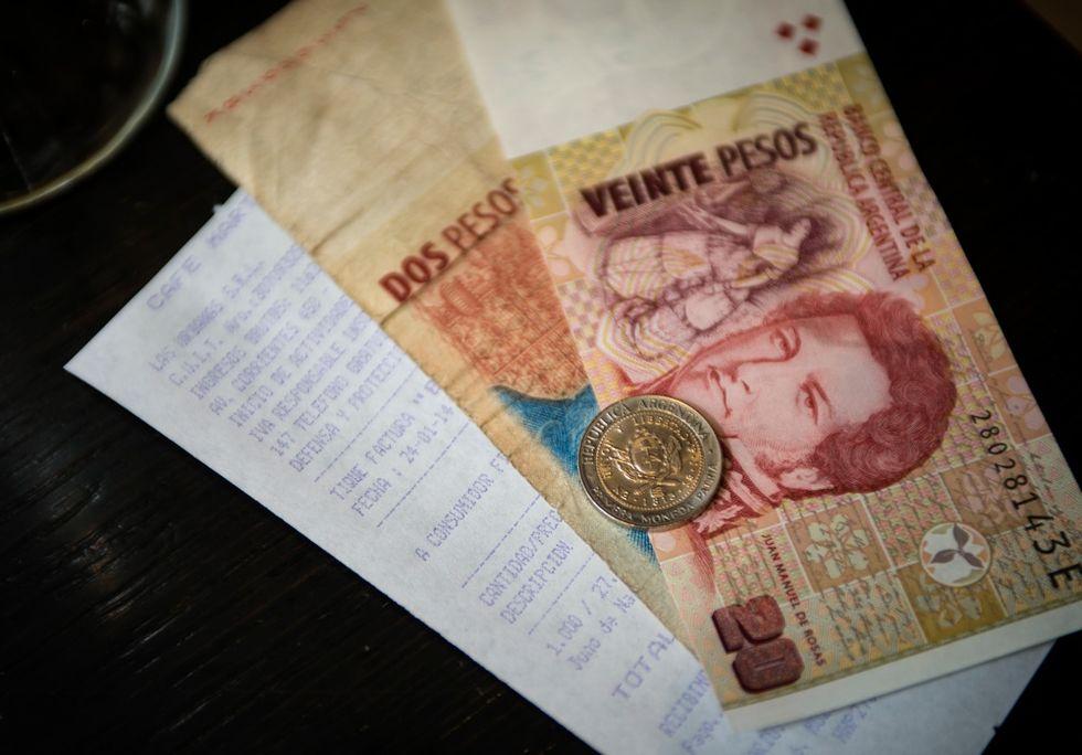 Le conseguenze della crisi argentina sull'Italia