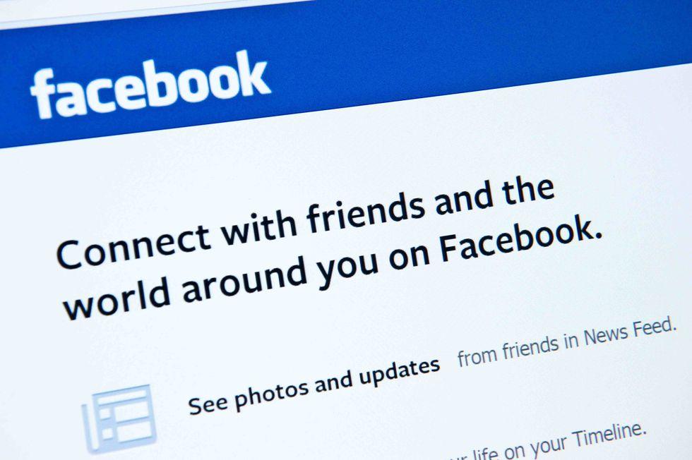 Facebook, risultati positivi con qualche pericolo
