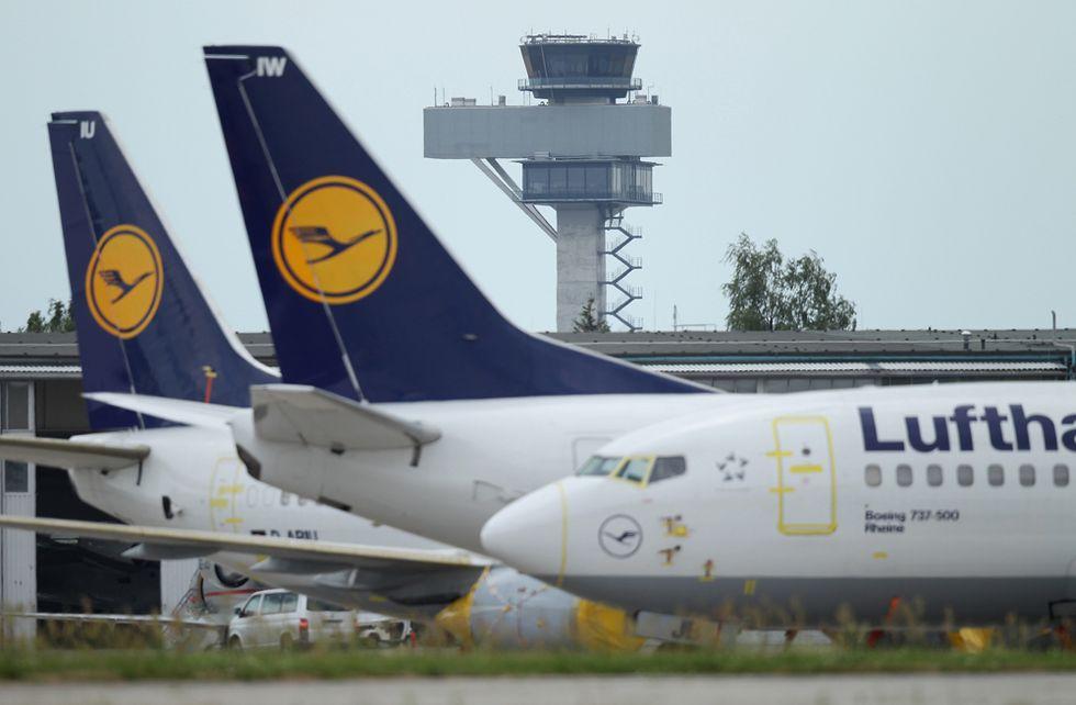 Alitalia vicina a Etihad e Lufthansa non ci sta