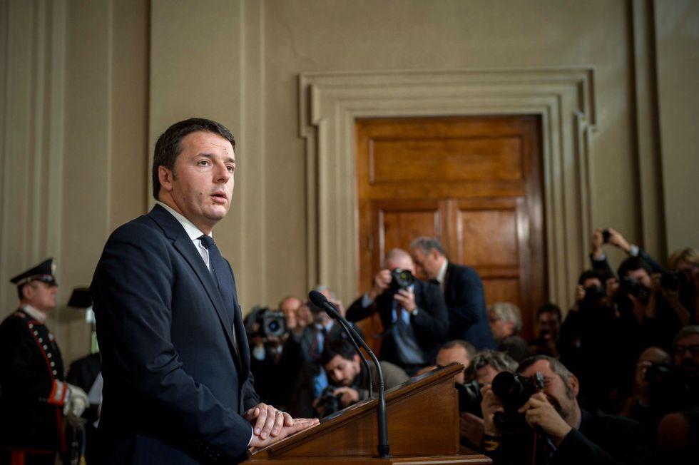 Le tasse secondo il Governo Renzi