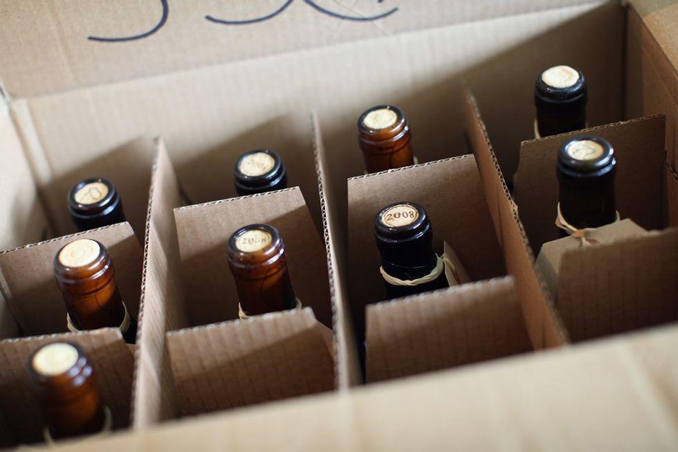 I quattro motivi per cui investire nel vino conviene