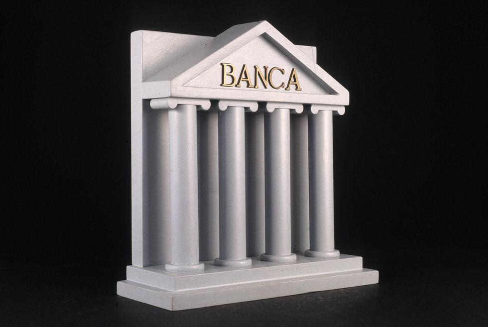 Bad bank: le tre ipotesi sul tavolo