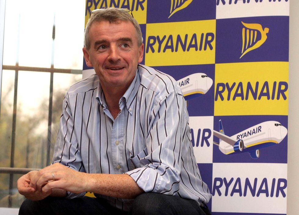 Ryanair e i voli in America da 10 euro