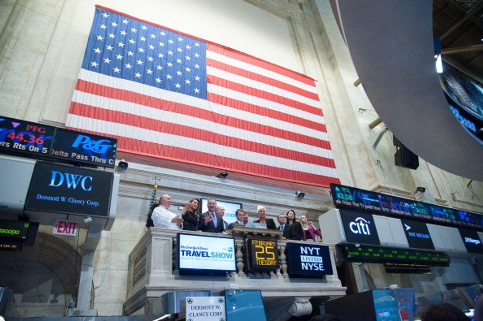 Ecco chi sono le 14 start up italiane sbarcate a Wall Street