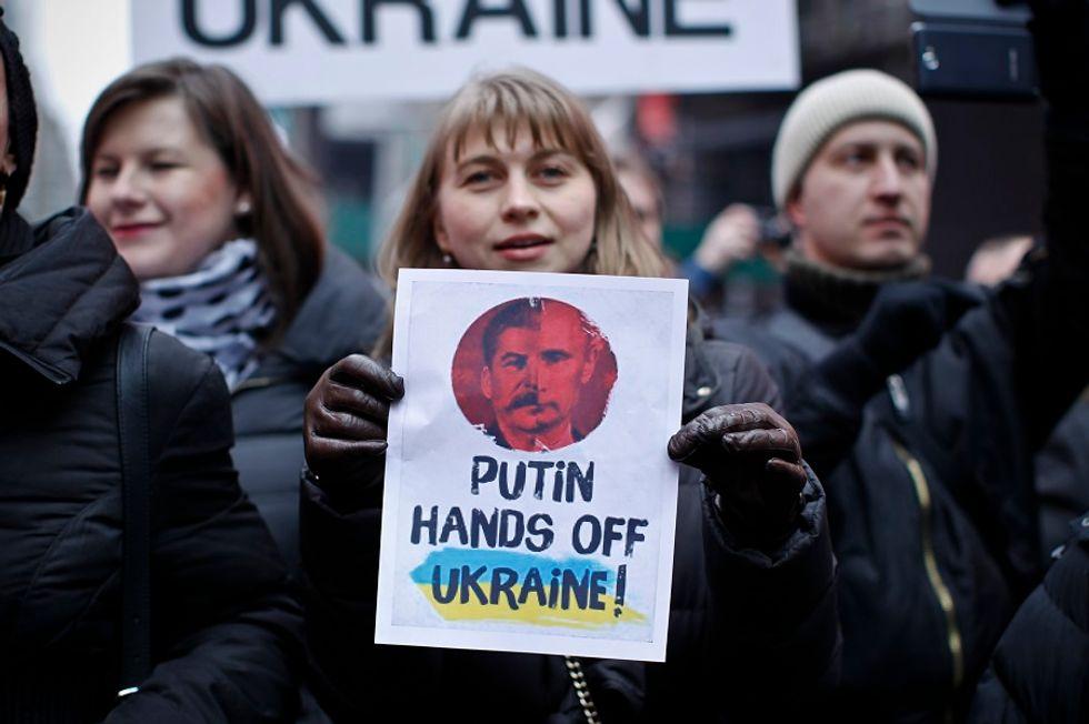 Ucraina e Crimea, le ragioni economiche della minaccia russa