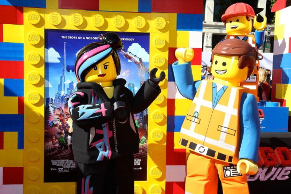 Lego: ecco come passare dal fallimento al successo