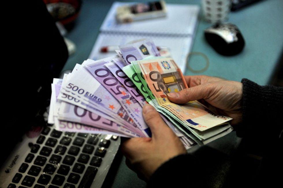 Affitti, ecco le sanzioni per chi paga in contanti
