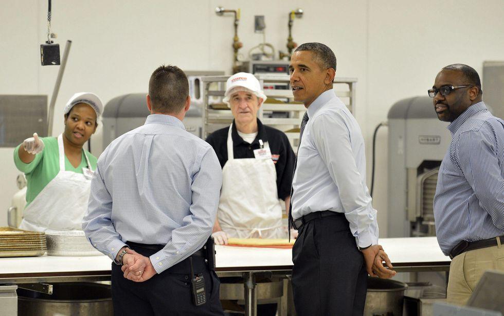Salario minimo: i limiti della riforma di Obama
