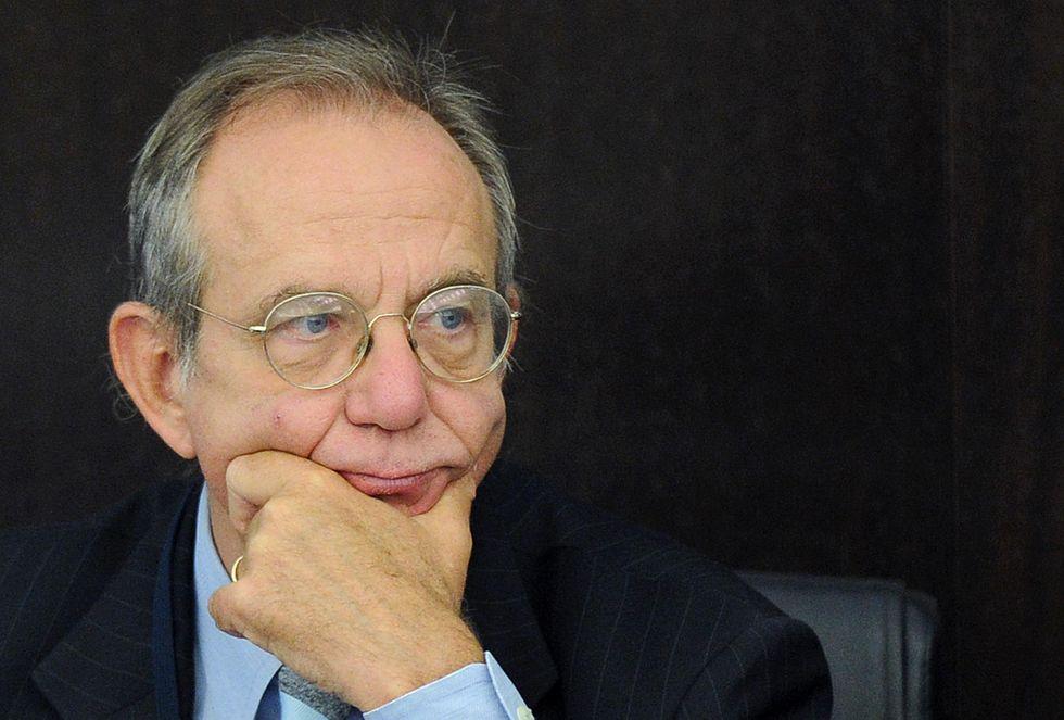 Chi è Pier Carlo Padoan, Ministro dell'Economia del governo Renzi