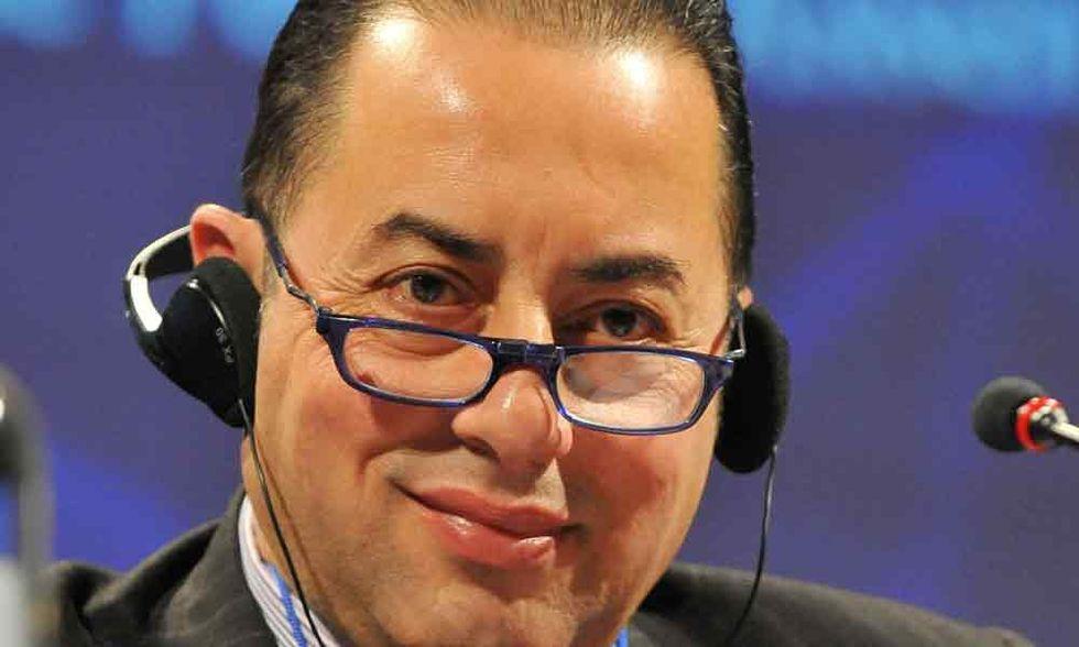La corsa di Gianni Pittella alla segreteria Pd