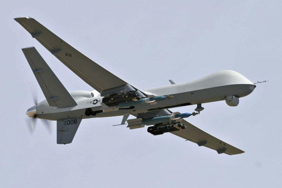 Siria: sarà una guerra senza droni