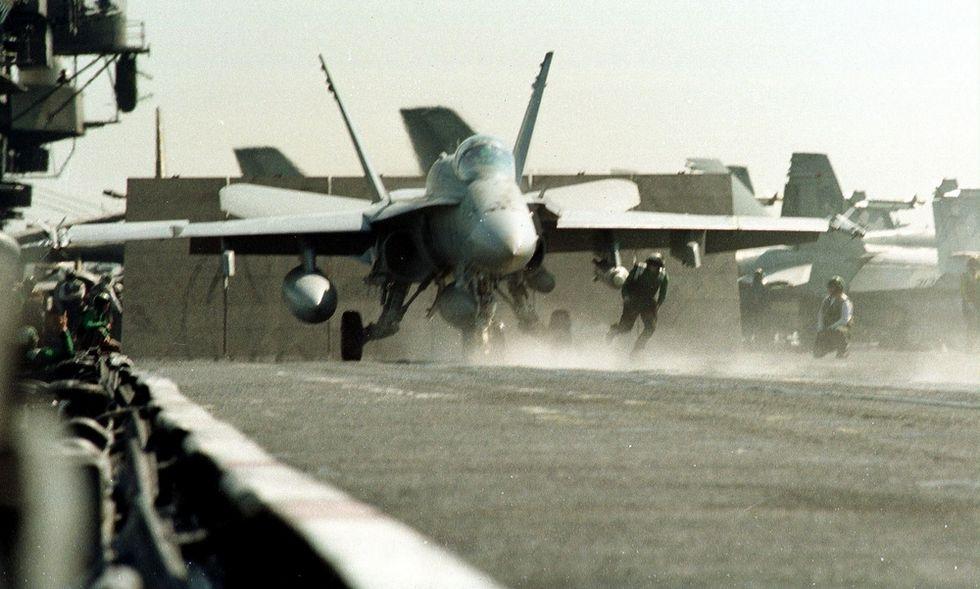 Vademecum per la guerra americana in Siria