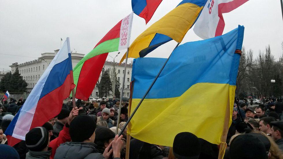 Crisi in Ucraina e Borsa: cosa può succedere