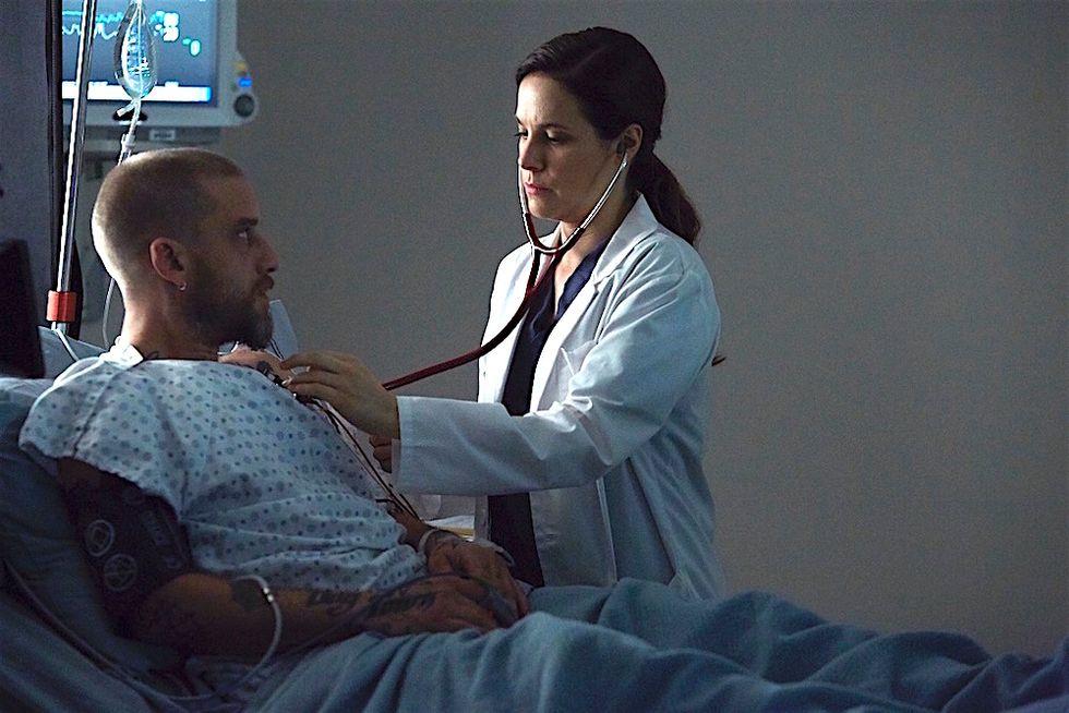 Mary Kills People: arriva in Italia la serie tv sul fine vita