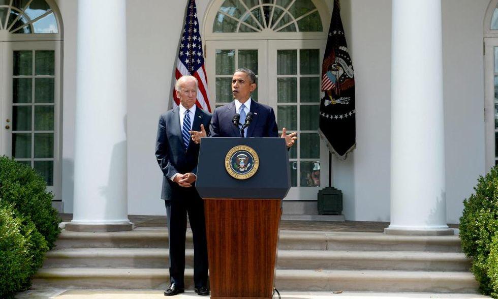 Ma il Congresso appoggerà la Guerra di Obama?
