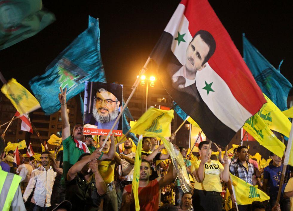Allarme per il contingente italiano in Libano