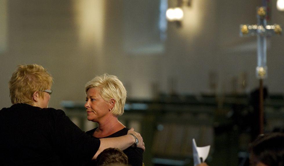 In Norvegia ha vinto il partito di Breivik