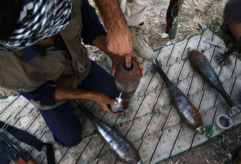 Armi chimiche: siamo sicuri che le abbia usate Assad?