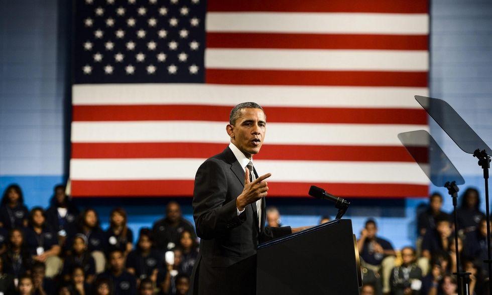Obama, la guerra in Siria e l'America Isolazionista
