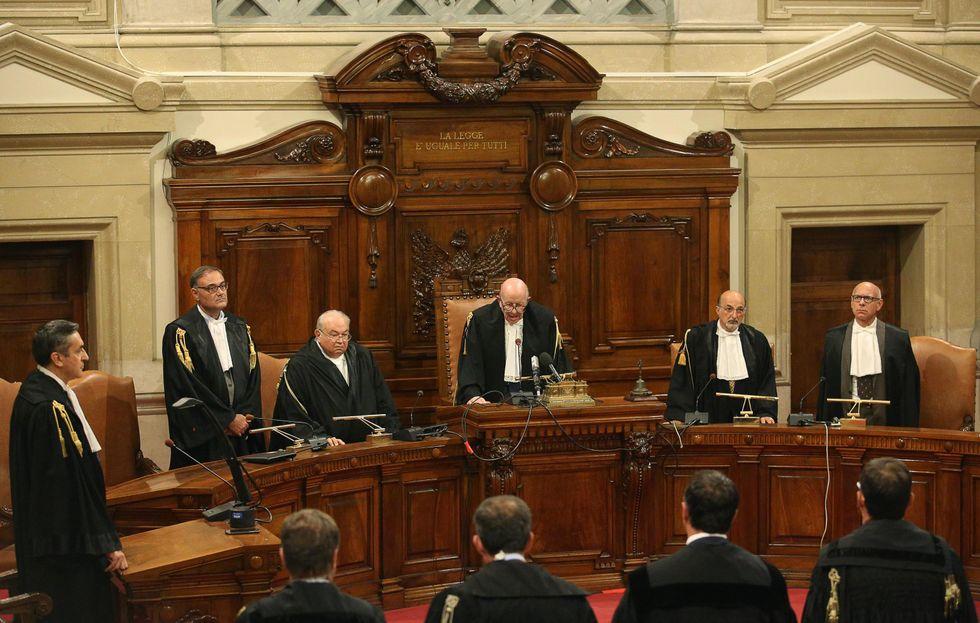 Berlusconi: condanna contro logica
