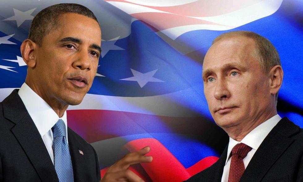La lettera di Putin all'America: Caro Nemico ti scrivo...