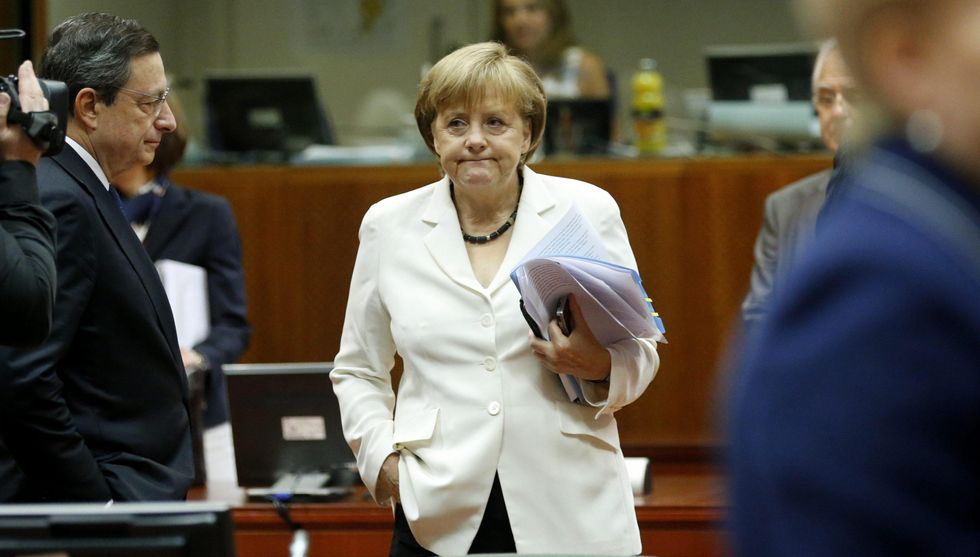 Elezioni tedesche: elogio controcorrente di Angela Merkel