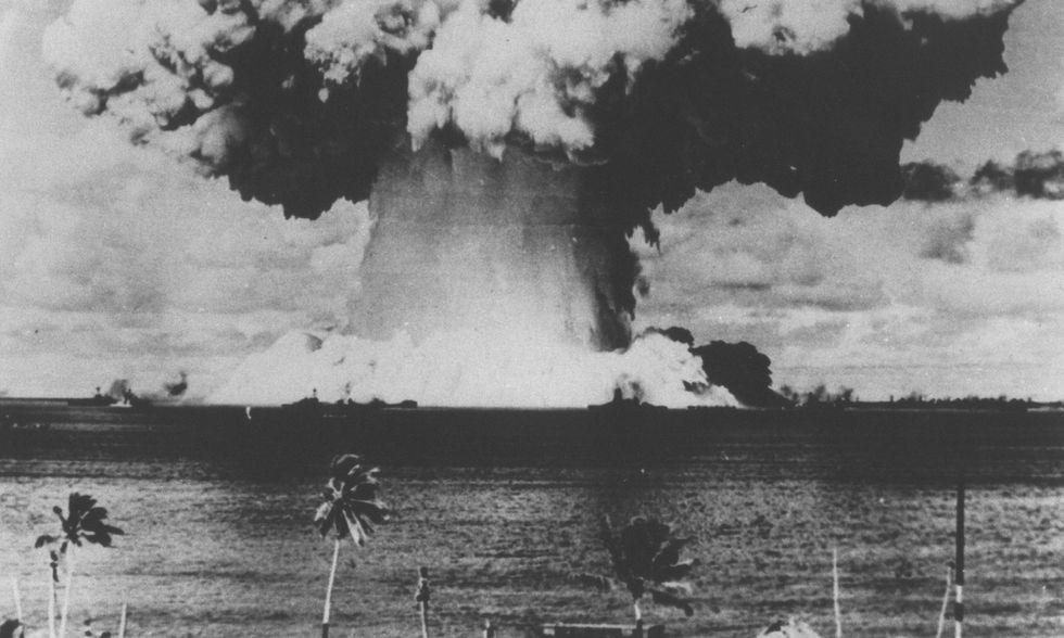 La Corea del Nord ha venti testate atomiche