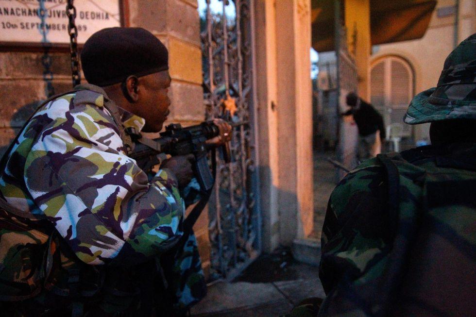 Al Shabaab, chi sono gli attentatori di Nairobi