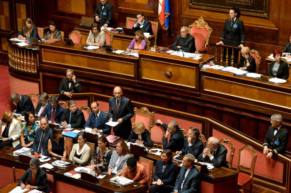 Venti ministri per venti pagelle