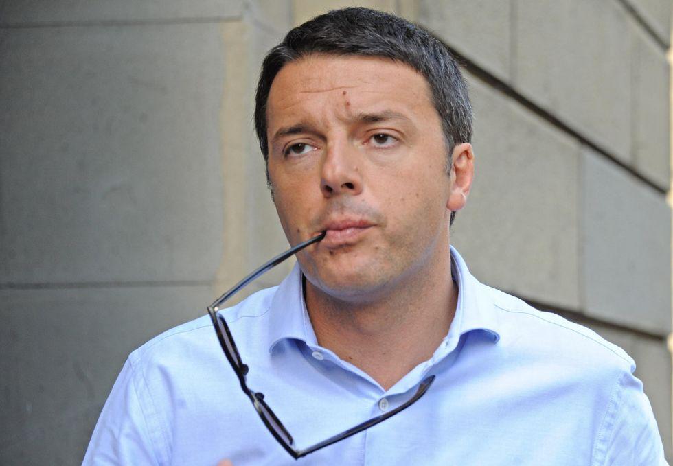 Matteo Renzi: il nuovo è già vecchio
