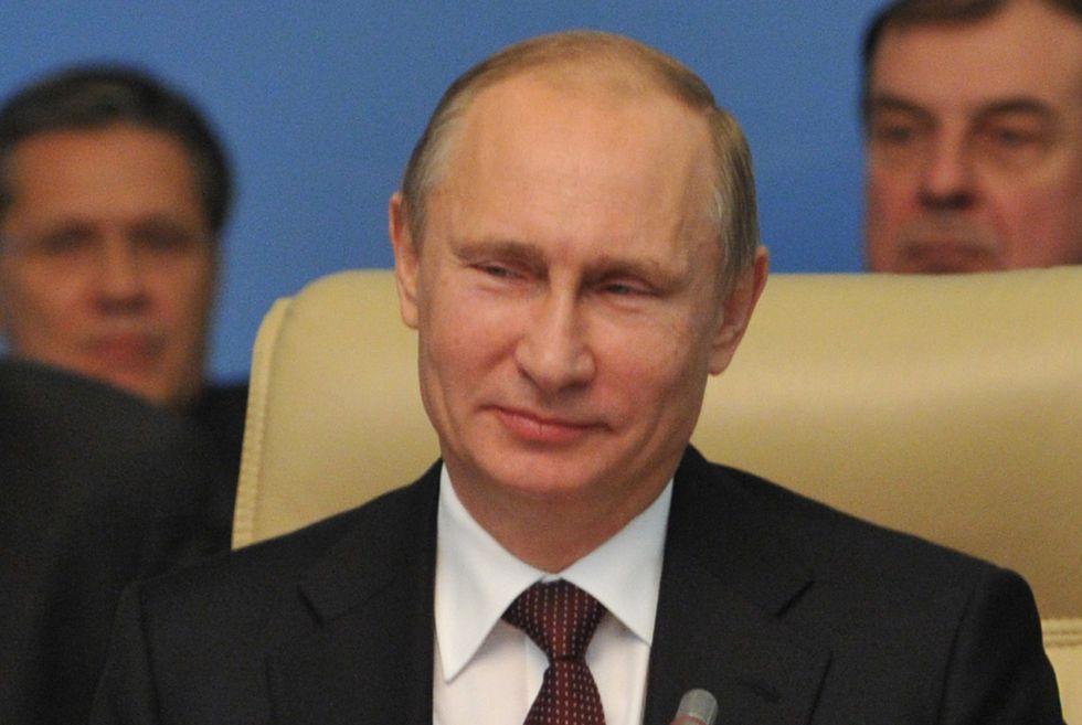 Ma per Putin la Siria è l'ultimo dei problemi