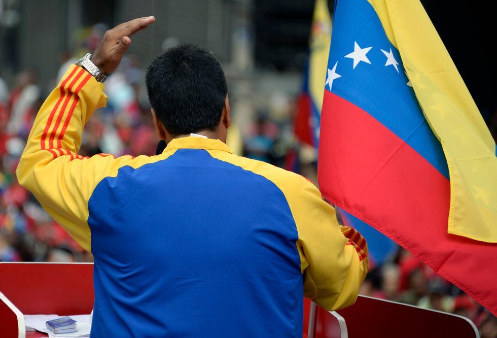 In Venezuela nasce il numero verde per spioni