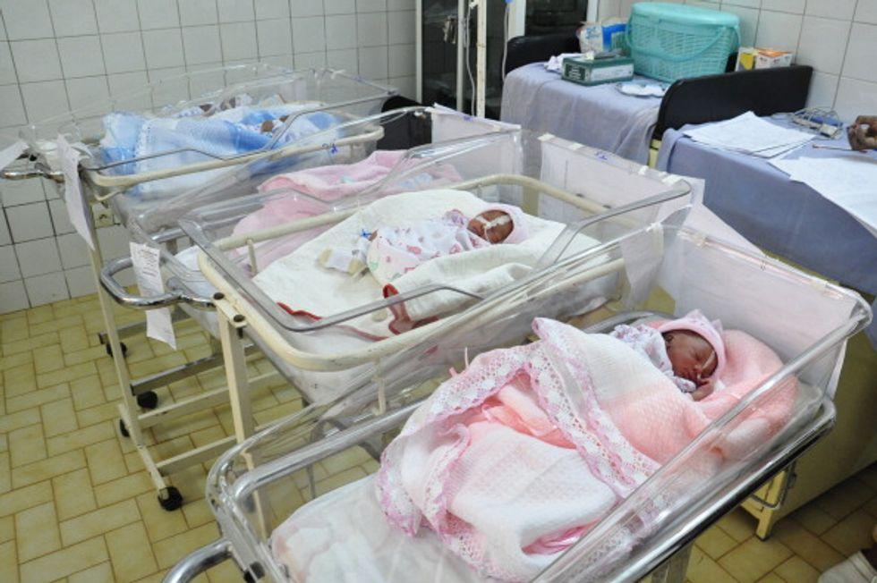 Maternità surrogata, una sentenza che invita a riflettere