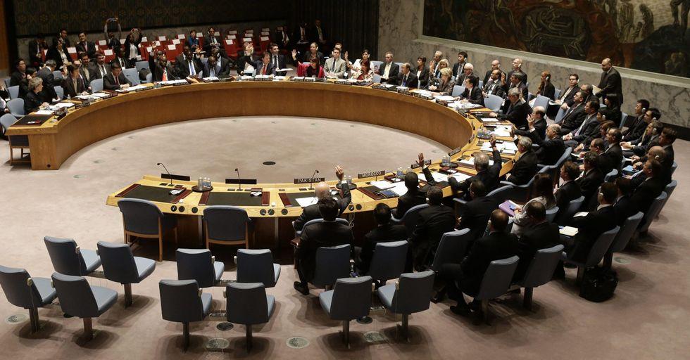 Ecco la risoluzione dell'Onu sulle armi chimiche in Siria