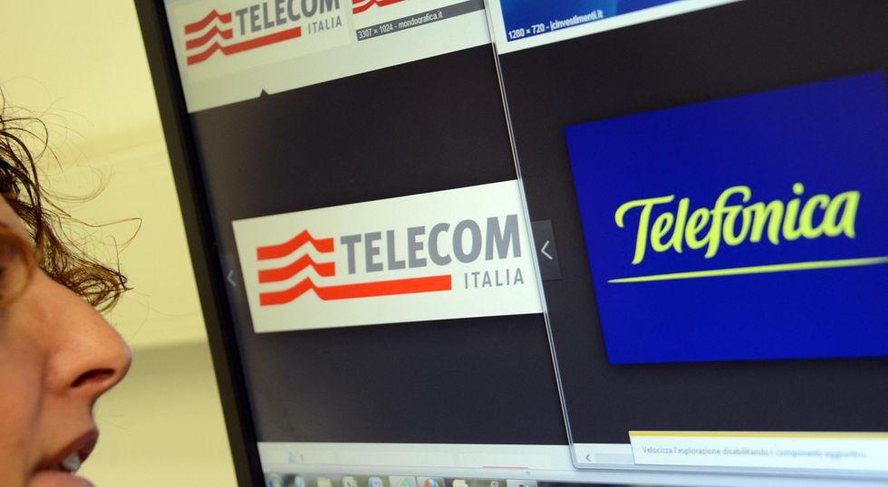 Telecom: a che titolo parla il presidente del Copasir?